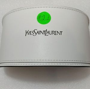 Yves Saint Laurent Sunglasses Case #2.1